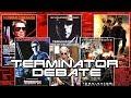 watch he video of TERMINATOR SAGA - DEBATE - ¿ESPERANZA CON TERMINATOR 6? - James Cameron - Schwarzenegger - Hamilton