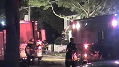 Arlington Heights Fatal House Fire: Park Street and Evergreen