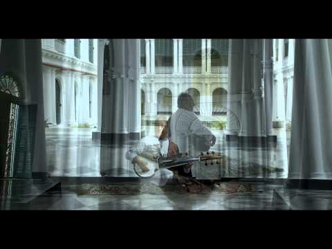 KADAMBORI || Ustad Amjad Ali Khan || playing  sarod || 2015 ||