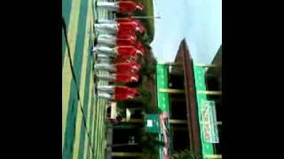 Paskibra MtsN 37 Jakarta