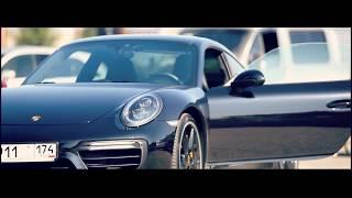 Новый  Porsche 911 Turbo S за 16 миллионов. Спорткар на каждый день.