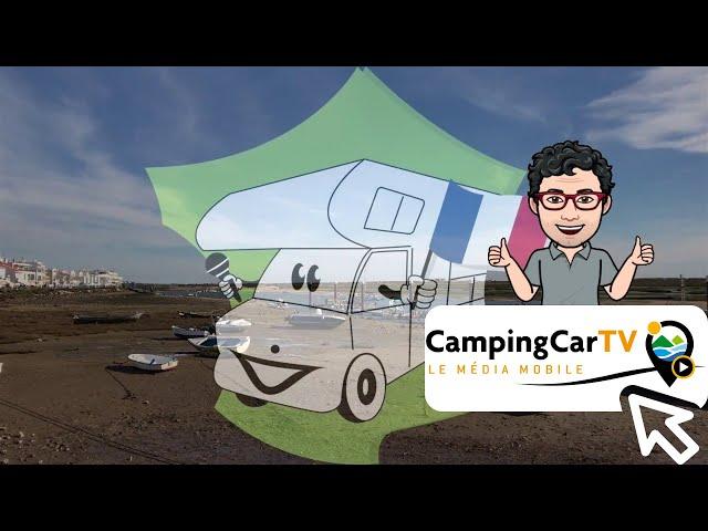 JT en Camping-Car N°35 - de Seville à Cabanas de Tavira