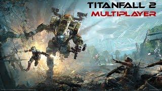 Titanfall 2 - Defensa Fronteriza!