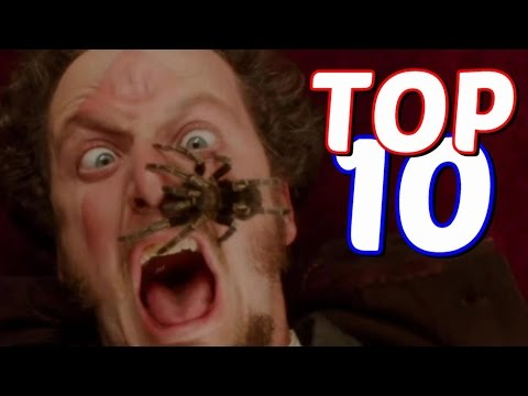 Top 10 Funniest Christmas Movies   The 10 Best Funniest Christmas Movies