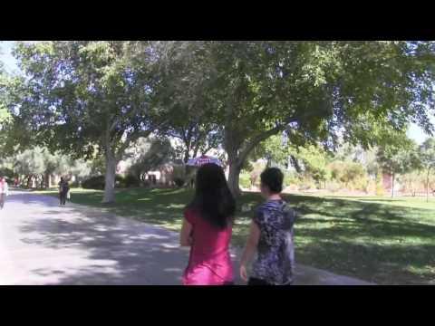 UNLV - University of Nevada Las Vegas | College Campus Open Air Preaching | Kerrigan Skelly
