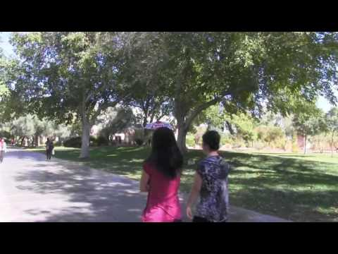 UNLV - University of Nevada Las Vegas | College Campus Open Air Preaching | Kerrigan Skelly