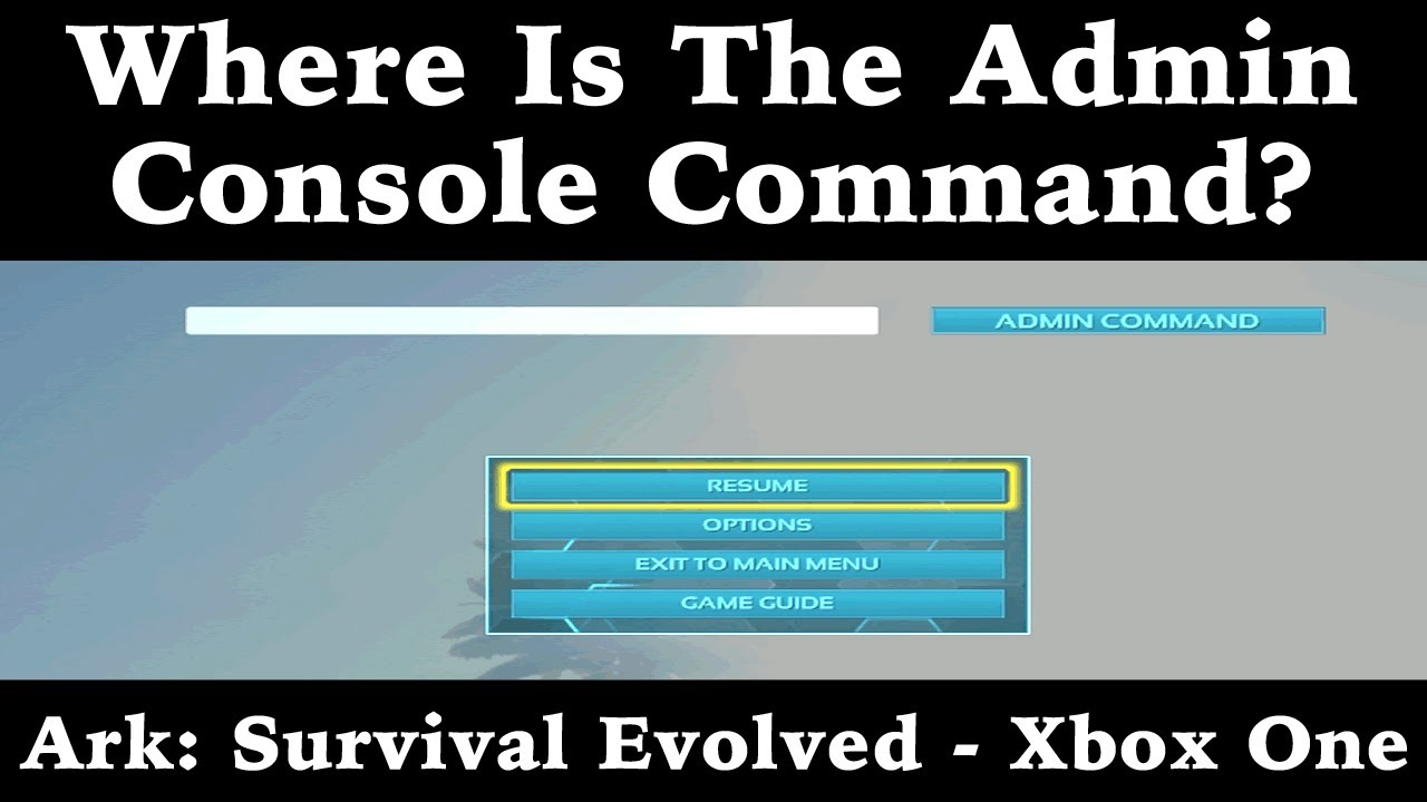 🐈 Ark survival evolved xbox one guide | Master Zoologist
