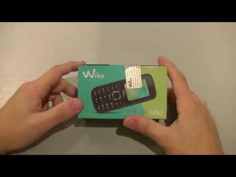Wiko Lubi 2 - déballage | par Top-For-Phone.fr