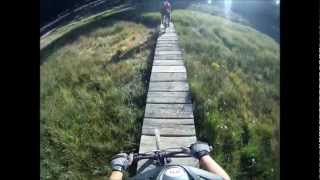 GoPro HD Hero XC Mountain Biking Emigrant Trail Truckee, California Preview