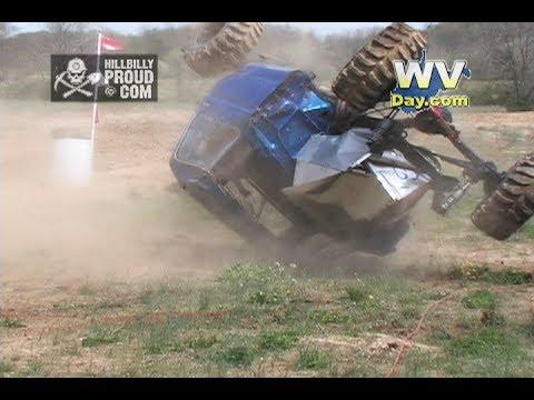 Speed Pit HDMP Mud Bog Ohio May 4 2014