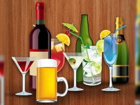 Cocktail Apps Make Bartending A Breeze
