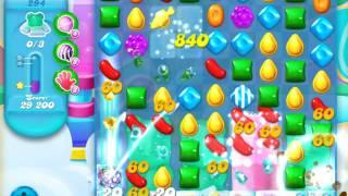 Candy Crush Soda Saga Level 294 (6th version, 3 Stars)