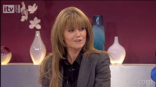Loose Women | Daniella Westbrook | ITV