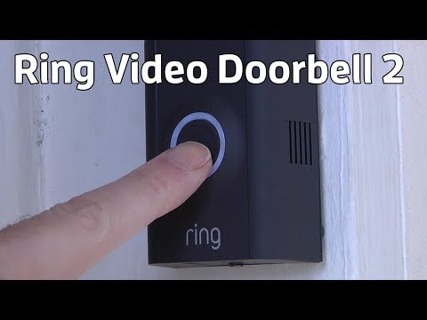 Ring Video Doorbell 2 | TechHive Review