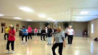 Genesis lifestyles Skinny Genes Dance