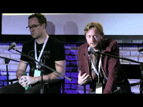 CMJ Masterclass | Shaping The Future: Music, Technology and Creative Collaboration