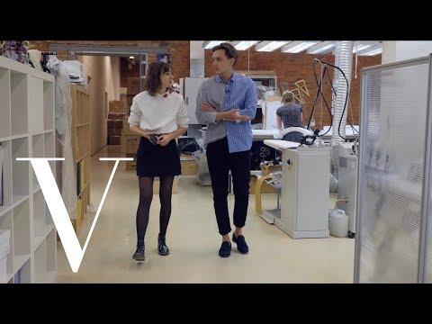THE INDUSTRY // Как стать модным дизайнером с Аленой Конновой