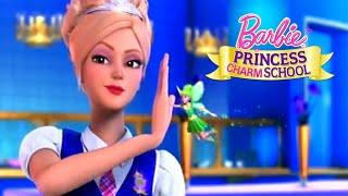 Barbie: la Princesa Encanto de la Escuela | ''Se Puede Decir que Ella es una Princesa'' Music Video