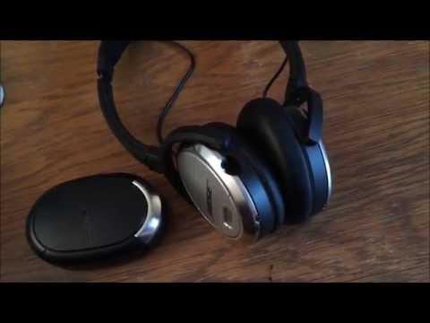 Hardware Review - Bose QC3 Headphones