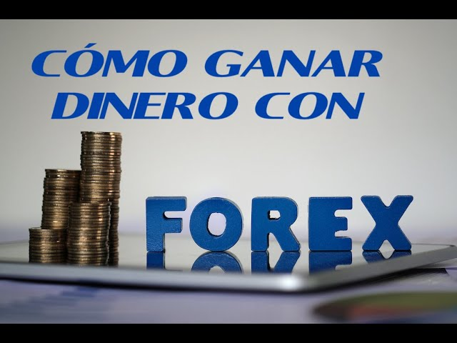 ¿Cómo ganar dinero con Forex? | QuantGemFX Animado