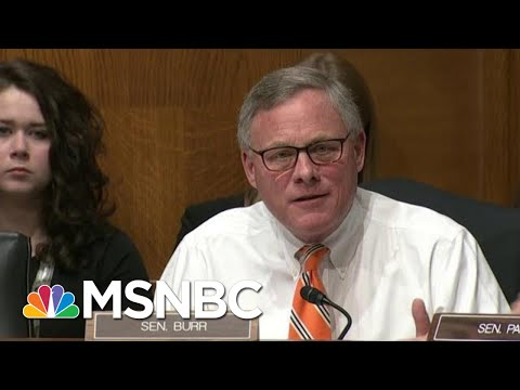 Virus Scandal: Senators Accused Of Profiting Off Coronavirus Info | MSNBC
