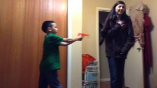 KILLING MY SISTER