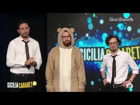 Sicilia Cabaret 5°