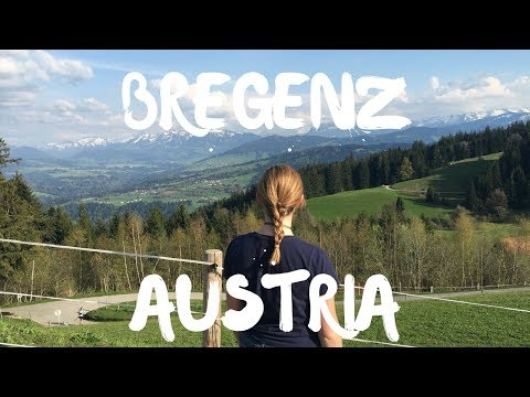 BREGENZ, AUSTRIA // TRAVEL ALONG