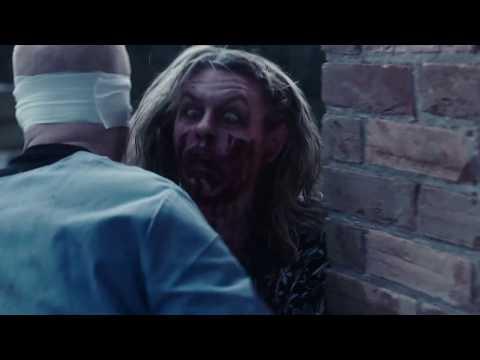 СЛЕПОЕ ПЯТНО (Deadsight, зомби-муви) - официальный трейлер HD