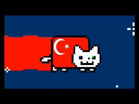 Nyan Cat Song Not On Youtube