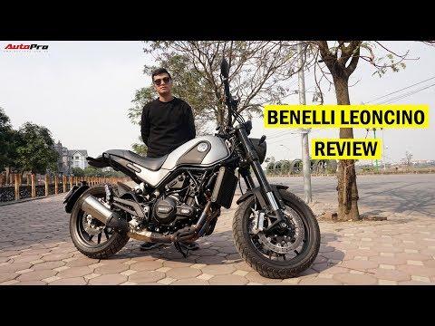 Benelli Leoncino: Có gì sau mức giá 148 triệu đồng của mẫu xe 500 phân khối?