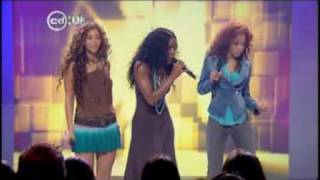 DESTINYS CHILD - GIRL (LIVE) EN DIRECTO