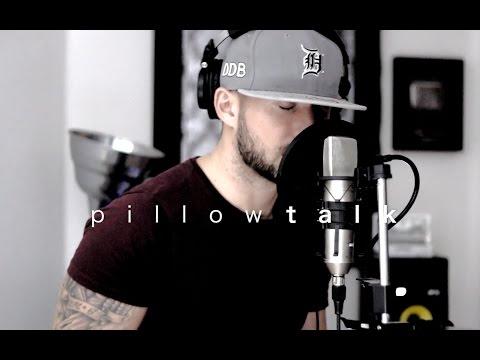 💜 Zayn - PILLOW TALK (Daniel de Bourg cover) *Explicit version 🙈
