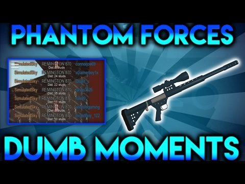 THE MOST GANGSTER 1V1 IN PHANTOM FORCES! (ROBLOX) | Doovi