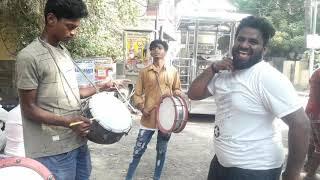 Chennai band barath