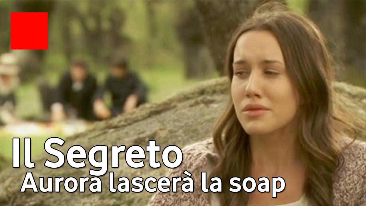 Il segreto aurora abbandona la telenovela anticipazioni for Il segreto anticipazione spagnole