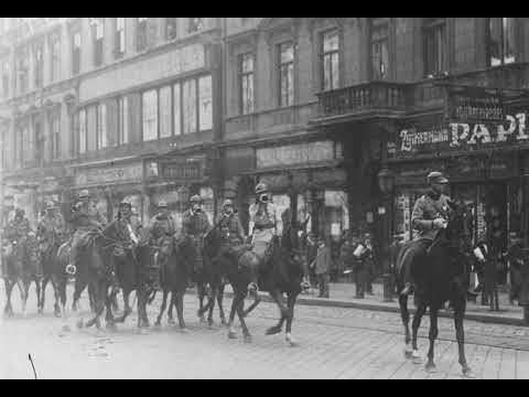 Hungarian–Romanian War | Wikipedia audio article