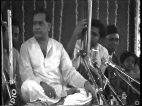 """""""Pandit Bhimsen Joshi - Shudh Kalyan (with drut - Ras Bheeni)"""""""