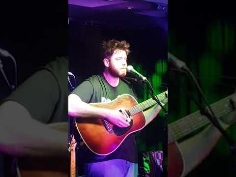 Tom Joshua - Boys In Cars - Twisterella Festival - Middlesbrough - 07 /10 /2017