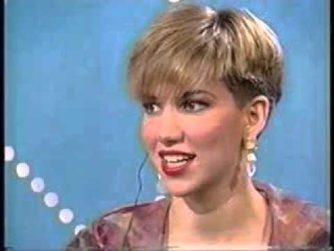Debbie Gibson  So Close To Forever ( Non Lp Track From Anything Is Possible )