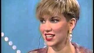 Watch Debbie Gibson So Close To Forever video