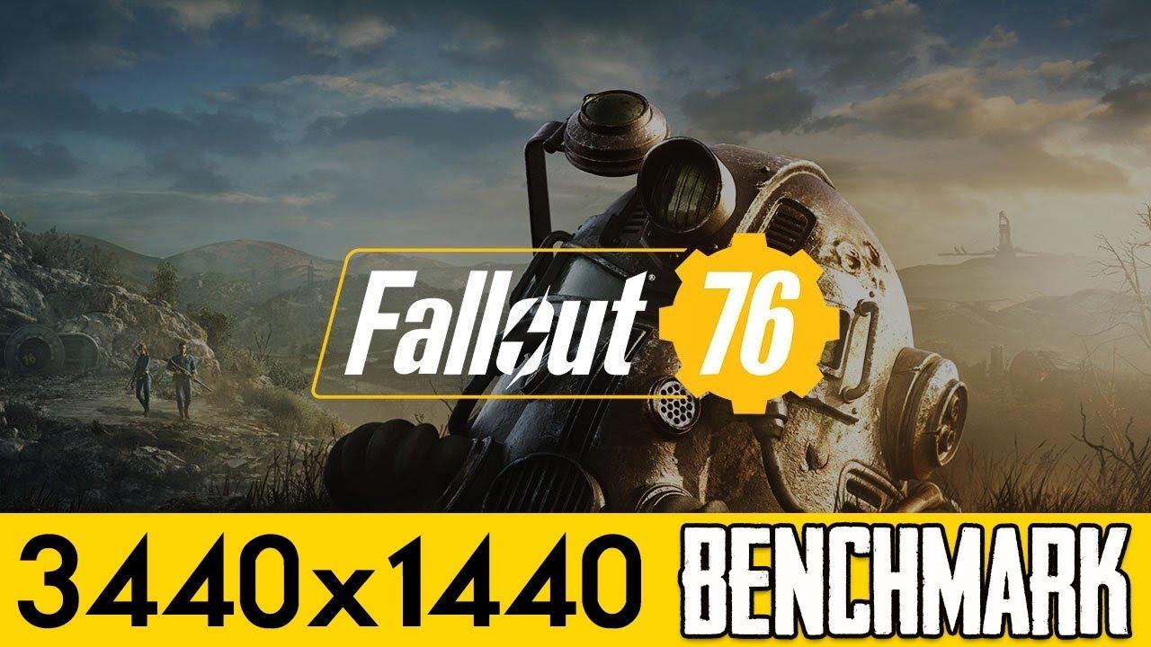fallout 76 3440x1440