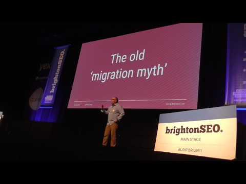How to avoid a site migration disaster   Pi Datametrics   Brighton SEO Sept 2016