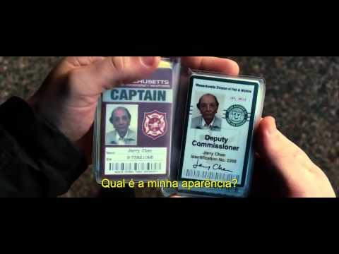 Trailer do filme R.I.P.D. - Agentes do Além