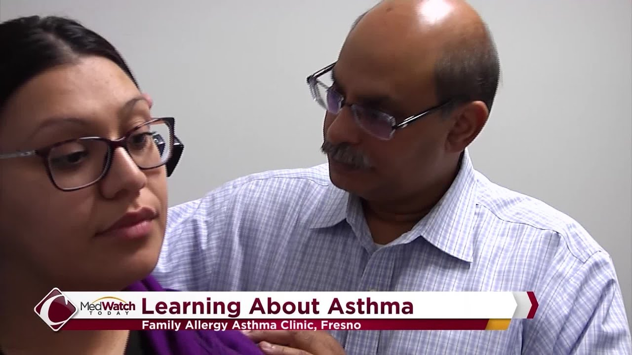 MedWatch Today: How COVID-19 Can Affect Those with Asthma