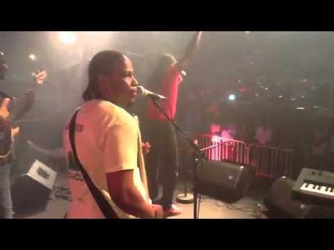 Djakout Martinique Live