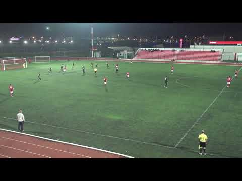 Lincoln Red Imps FC v Manchester 62 FC 02-11-2017