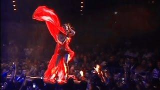 Anggun - Rose in the Wind (Kembali) Live 2006