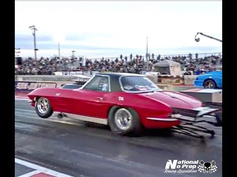 Download Youtube: Shannon Poole vs Texas Anarchy at San Antonio Street Outlaws No prep