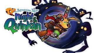 TY the Tasmanian Tiger 3: Night of the Quinkan  PC - Everything we know so far!